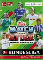 Match Attax Bundesliga TCG 2020/2021 (Topps)