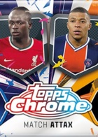 UEFA Champions League Chrome 2020/2021 (Topps)