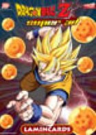 Dragonball Z Super 3D Lamincards (Edibas)
