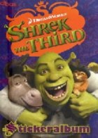 Shrek The Third (Edibas)
