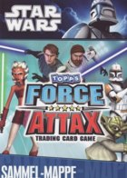 2010 Force Attax 178 AAYLA SECURA Force Meister SERIE 1 Jedi-Ritter