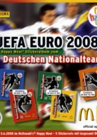 UEFA EURO 2008 - Deutsches Nationalteam (Mc Donald's)