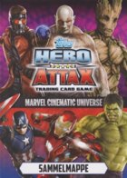 Hero Attax - Marvel Cinematic Universe (Topps)