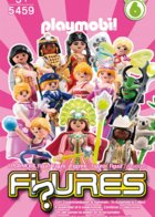 Playmobil Figures - Serie 6 «Girls» (Playmobil 5459)