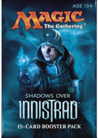 Magic TCG: Schatten über Innistrad (Deutsch)