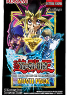 Yu-Gi-Oh! TCG: The Dark Side of Dimensions Movie Pack (Deutsch)