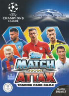 Match Attax UEFA Champions League 2016/2017 (Topps)