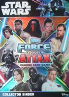 63-Dark Sidious Force Attax Movie 5-Universe