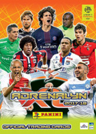 Foot 2017/2018 - Adrenalyn XL (Panini)