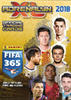 FIFA 365 - Adrenalyn XL 2018 (Panini)