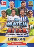 Match Attax Bundesliga TCG 2017/2018 (Topps)