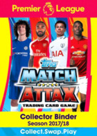 Match Attax English Premier League 2017/2018 (Topps)