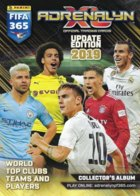 FIFA 365 - Adrenalyn XL 2019 - Update Edition (Panini)