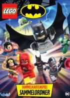 LEGO Batman - Trading Card Game Serie 1 (Blue Ocean)