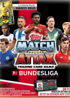 Match Attax Bundesliga TCG 2019/2020 (Topps)