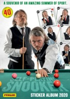 Snooker - Sticker Album 2020