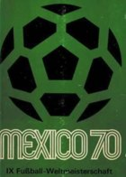 WM 1970 - Mexiko (Bergmann/Shell)