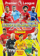 Adrenalyn XL English Premier League 2019/2020 (Panini)