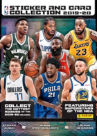 NBA Sticker Collection 2019/2020 - US-Edition (Panini)
