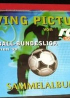 Living Pictures von ran Sat.1 Fussball 1998 (Upper Deck)