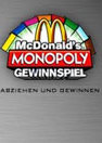 Mc Donald's Monopoly 2009 (BRD / AT)