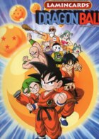 Dragon Ball Lamincards (Edibas)