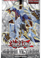 Yu-Gi-Oh! TCG: Arc-V - Shining Victories (Deutsch)