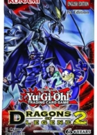 Yu-Gi-Oh! TCG: Dragons of Legend 2 (Deutsch)
