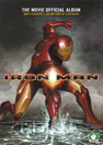 Iron Man (Preziosi Collection)
