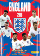 England 2018 - Adrenalyn XL (Panini)