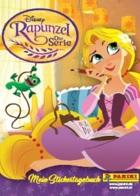PANINI-Disney Rapunzel 2018-Sticker f22