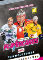 DEL 2 Playercards 2018/2019 (City-Press)