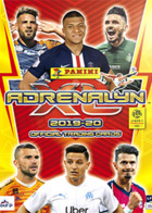 Foot 2019/2020 - Adrenalyn XL (Panini)