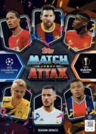 Match Attax UEFA Champions League 2020/2021 (Topps)