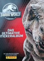Jurassic World - Das ultimative Stickeralbum (Panini)