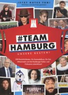 #TeamHamburg (Just Stick it!)