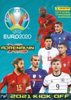 UEFA EURO 2020 (2021 Kick off) - Adrenalyn XL (Panini)