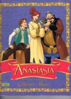 Anastasia Cards (Upper Deck)