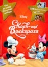 Disney Koch- und Backspass (Coop)