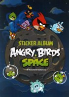 Angry Birds Space (Giromax)