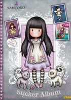 Gorjuss 2 - Sticker Album (Panini)