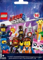 LEGO Minifigures - The LEGO Movie 2 (LEGO 71023)