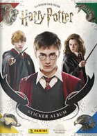 Harry Potter Sticker Collection (Panini)