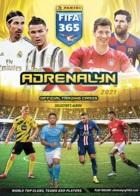Panini Fifa 365 2020 Sticker 168 Lewandowski Coman Müller