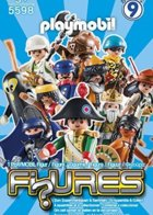 Playmobil Figures - Serie 9 «Boys» (Playmobil 5598)