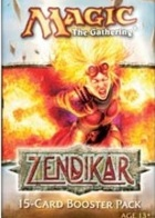 Magic TCG: Zendikar (Deutsch)