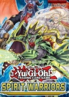 Yu-Gi-Oh! TCG: Spirit Warriors (Deutsch)