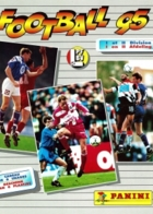 375 Figurina-Sticker n FOOTBALL 96 BELGIO Panini WESTERLO New