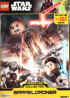 LEGO Star Wars - Trading Card Collection (Blue Ocean)