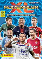 Foot 2018/2019 - Adrenalyn XL (Panini)